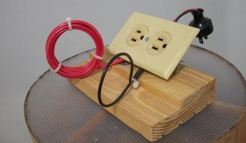 dispositivo medidor - amplificador de sensibilidad