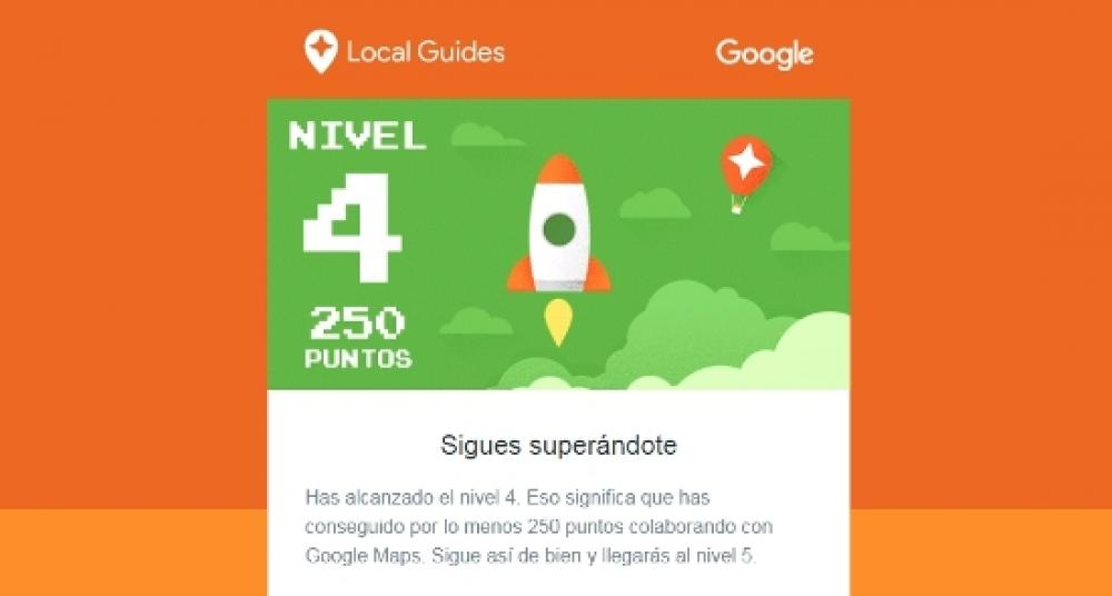 La Importancia de ser Google Local Guide (Guía Local Google)