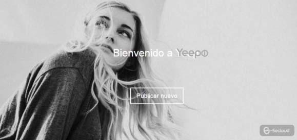 Imagen representativa de Yeepi Clasificados - e-Secloud son productos cmerciales de Com in-Genio